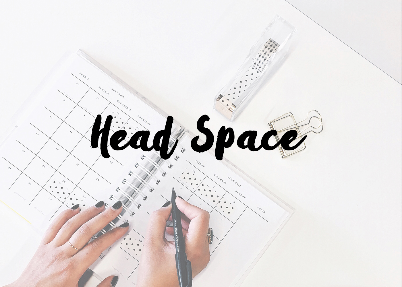 head space